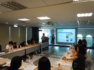 ECPAT日本ユース発表